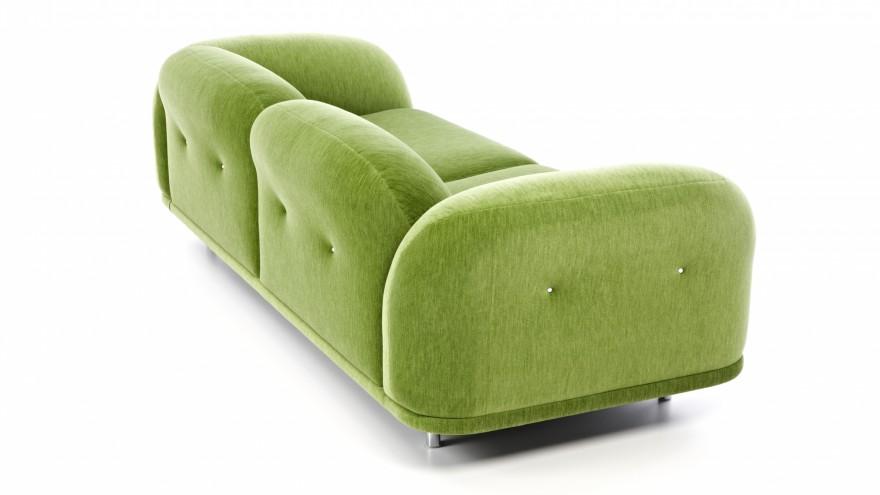 Cloud Sofa by Marcel Wanders.
