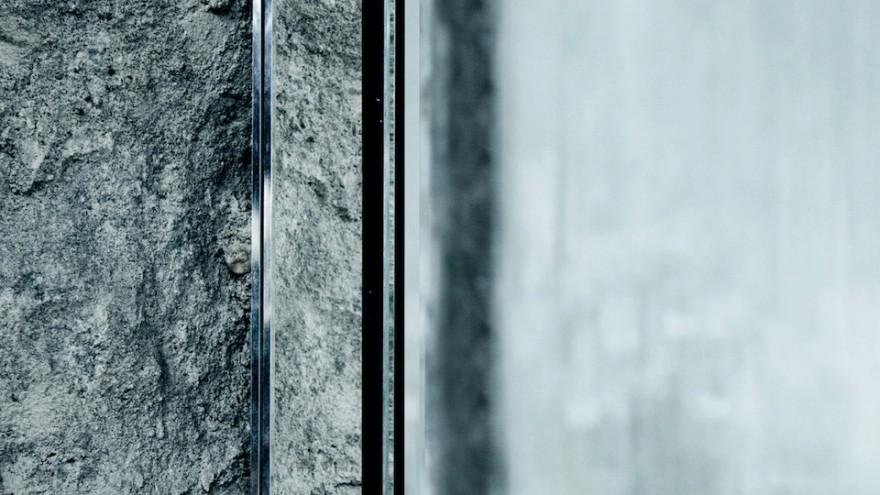 PRISM mirror by Tokujin Yoshioka. Image: Glas Italia; Tommaso Sartori.