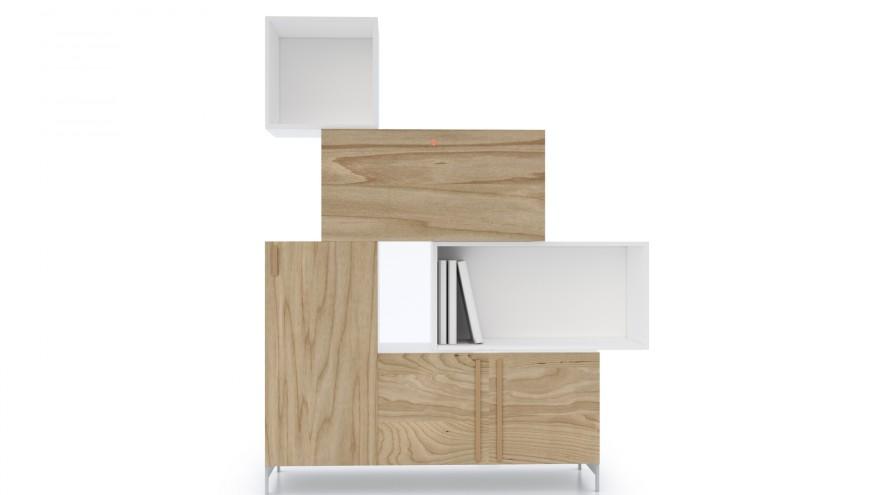 Furniture trio   Design Indaba