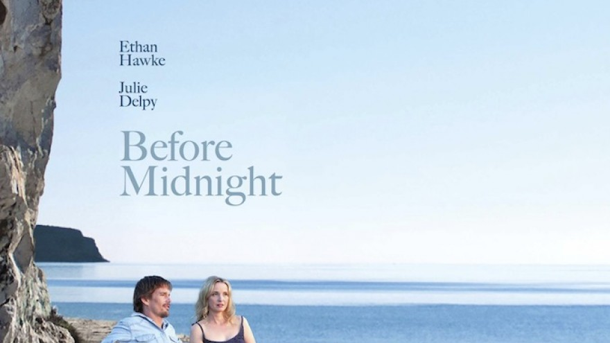 Before Midnight scored by Graham Reynolds.