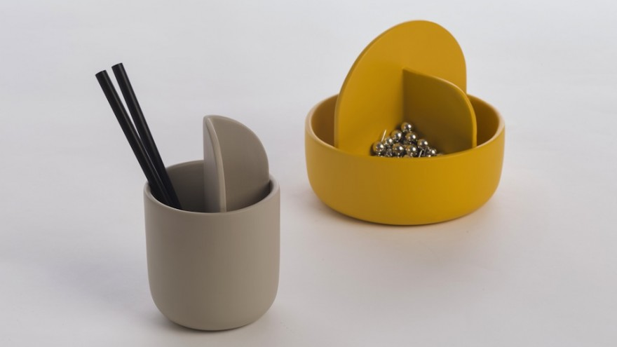 Split collection by Tomas Kral for Something Good.