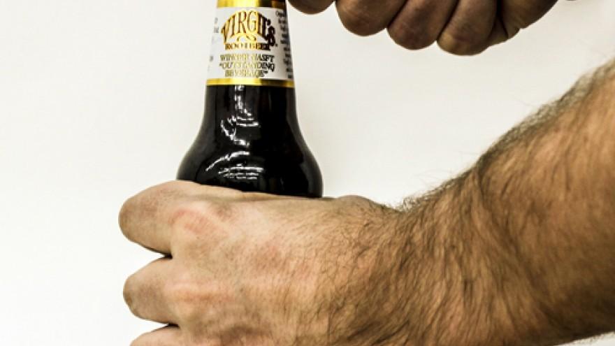 Sam Falco's Bottleaxe. Image: Martin Seck.
