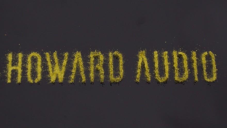 Howard Audio.