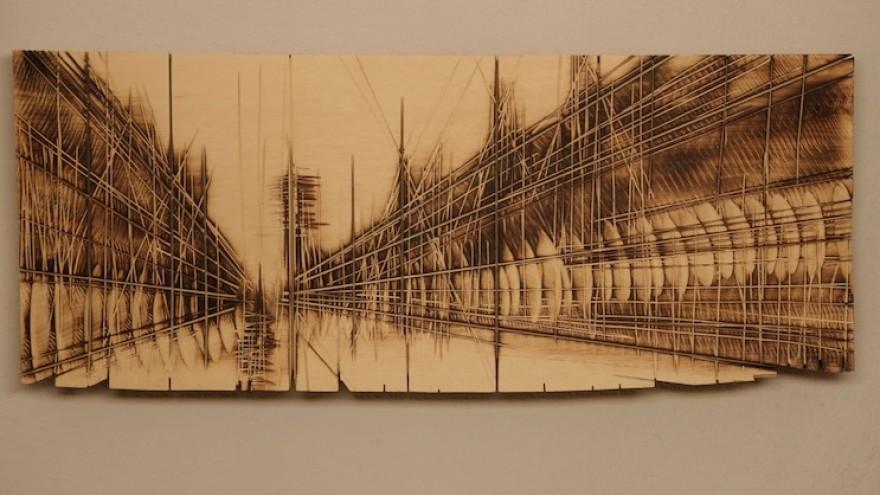 """Olden Perspective"" by Lars Fischedick."