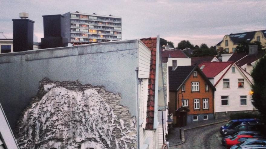 Nuart Festival 2013, Stavanger, Norway