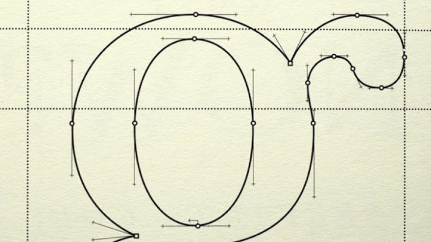 Pentagram Papers publication of Errol Morris's typography essay