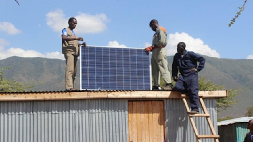 hip hop artist akon u2019s grand solar energy plan for africa