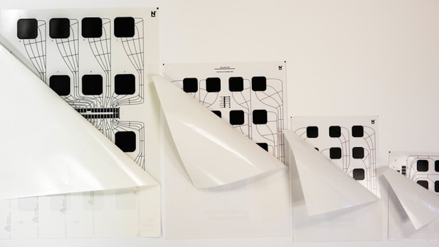 Novalia, founded by Dr Kate Stone allows you to turn static objects into musical instruments