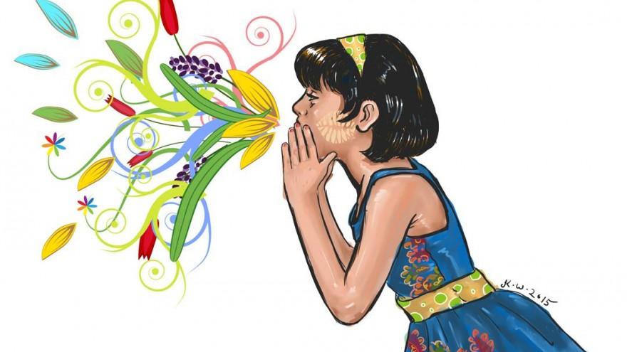 Seems remarkable burmese girl uncensored