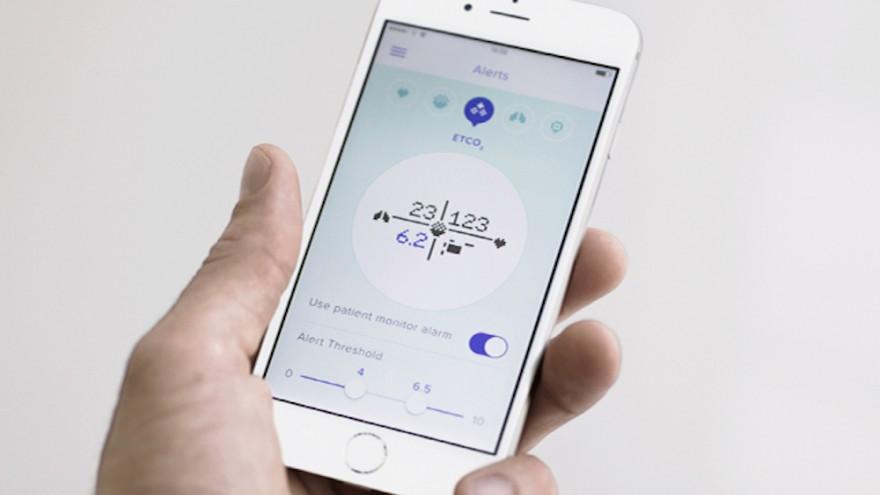 Vivi, the tech wearable for surgeons.