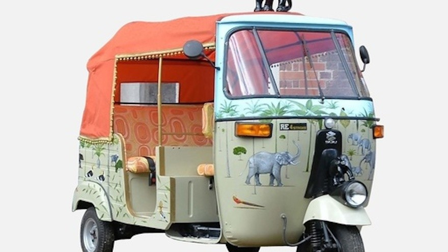 Travels to my Elephant campaign