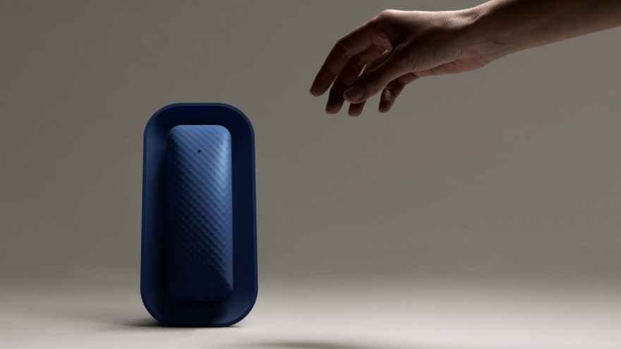 Rapid concept iteration is a new take on the home phone.