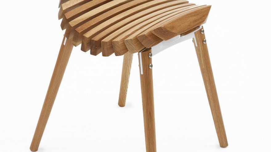 Ane Stool by Troy Backhouse for Troy Backhouse. Platinum A' Design Award Winner for Furniture, Decorative Items and Homeware Design Category in 2014