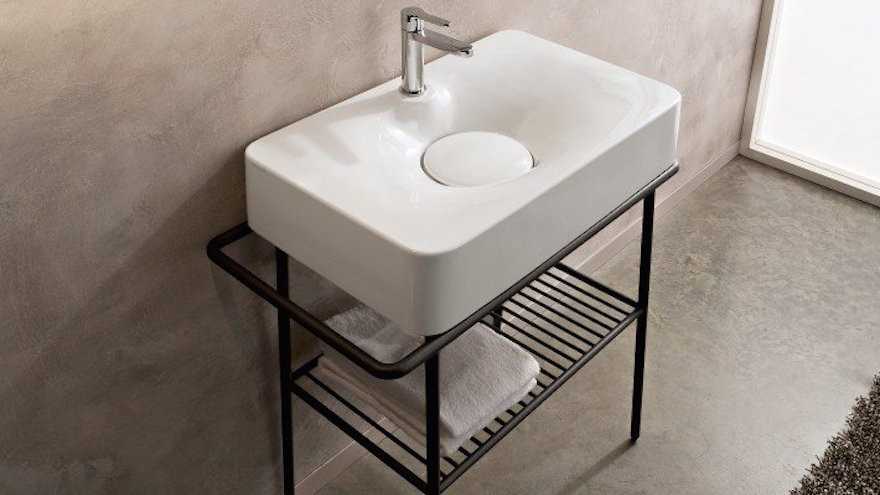 Fuji 70R by Scarabeo Ceramiche Srl from A' Design Award & Competition