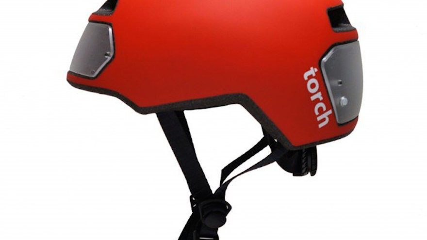 Torch T1 by Nathan Wills from A' Design Award & Competition
