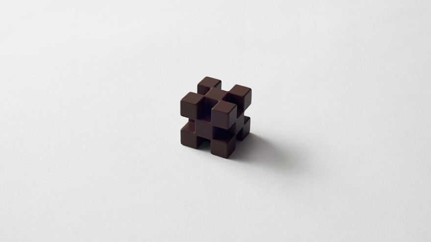 The shapes in Chocolatexture are based on Japanese expressions.