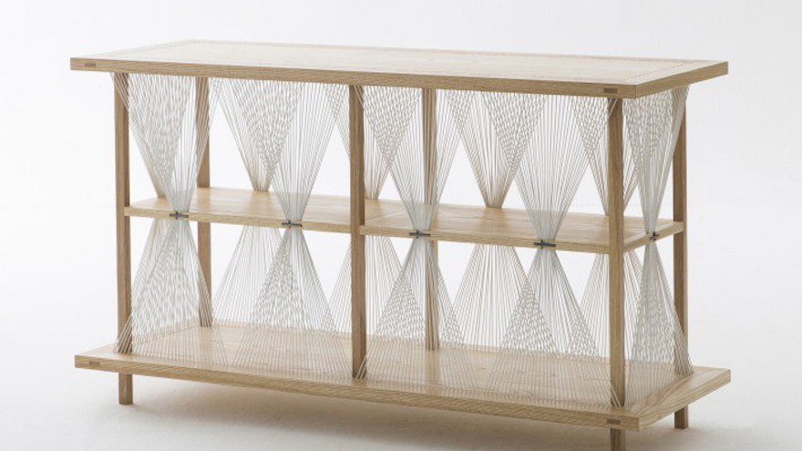 Bamboo Forest by Sang Yoon KIM from A' Design Award & Competition