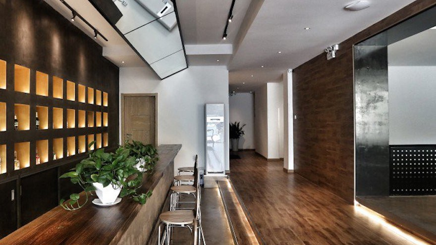Humble House by Wangtao from A' Design Award & Competition