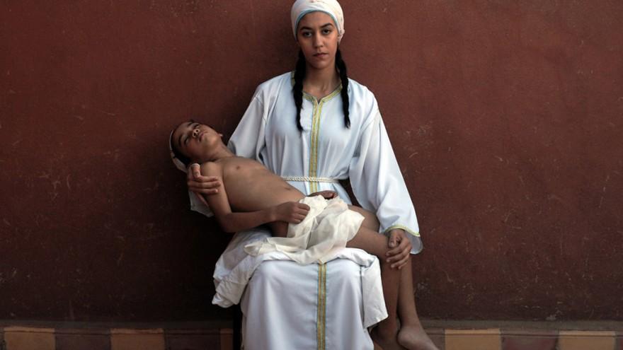 Zahrin Kahlo photography