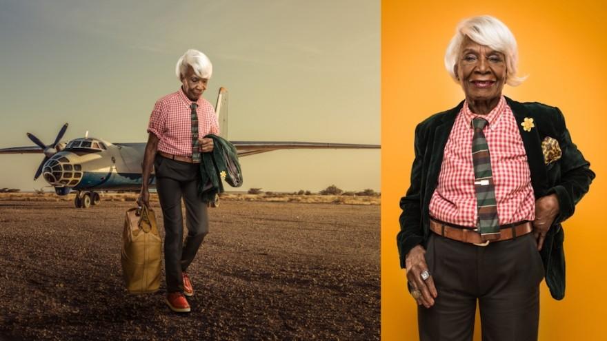 Kenya's League of Extravagant Grannies