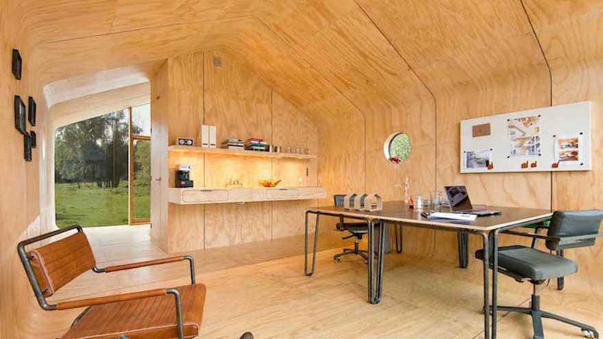 A new, one-day way to build modular homes