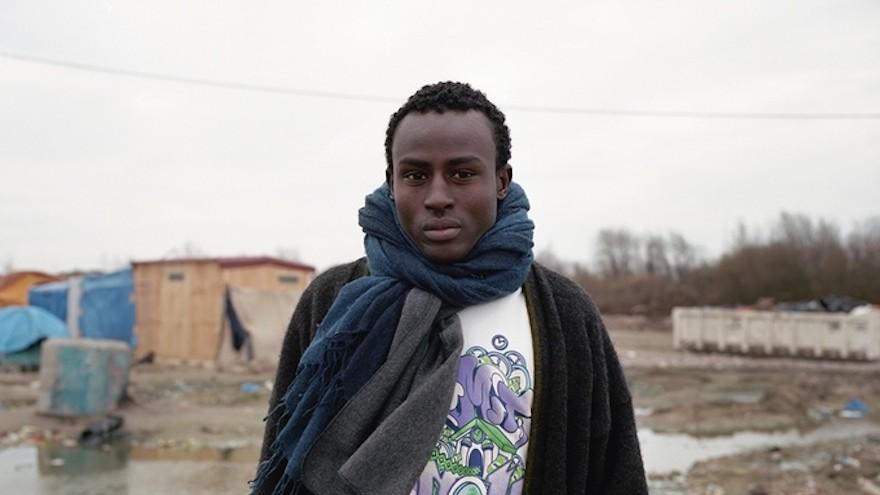 Calais, France, December 2015