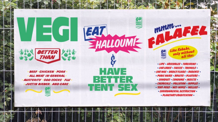 Why I've got beef with festivals like Glastonbury