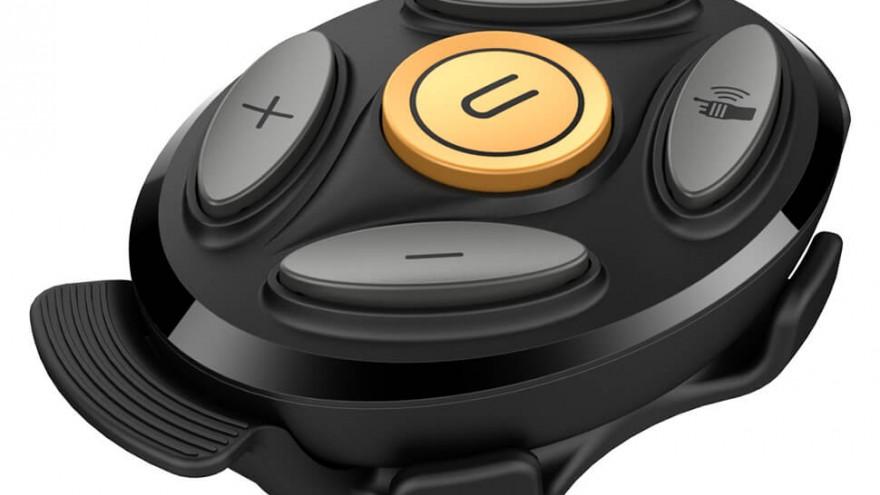 Linx remote control