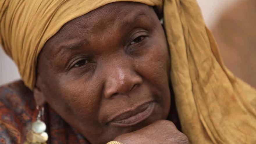 Mmakgabo Helen Sebidi