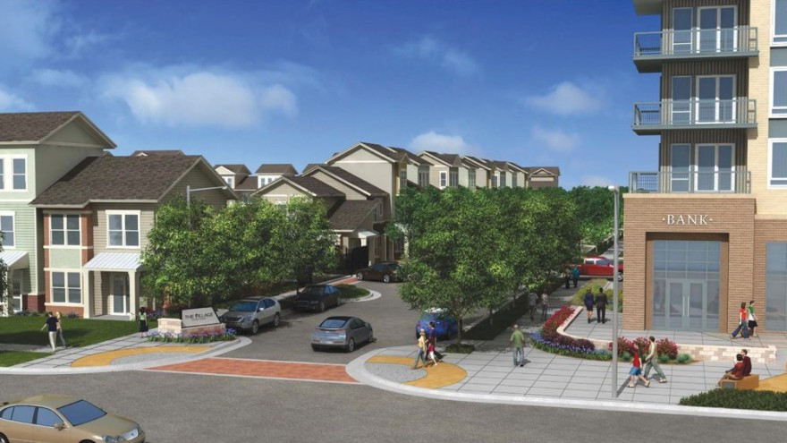 Houston development