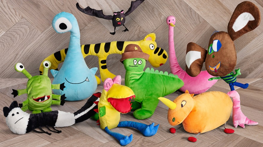 IKEA toys collection 2015