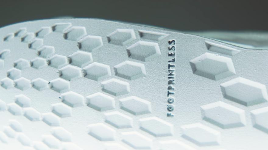 Footprintless