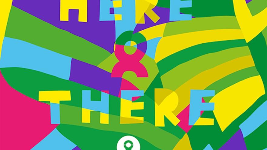 Oxfam. Work by Marina Willer
