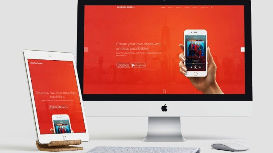 Good App Studio Inc by Keyvan Kasaei