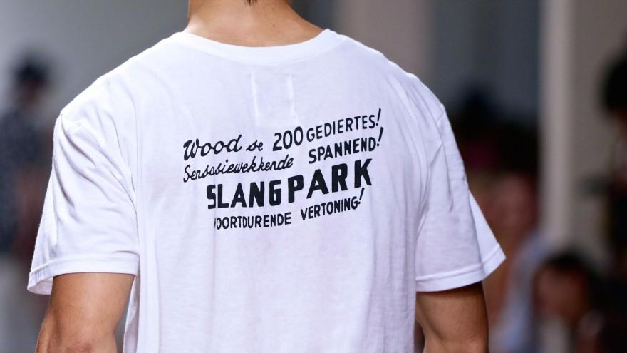 Simon Deiner / SDR Photo for Good Good Good at SA Menswear Week AW17