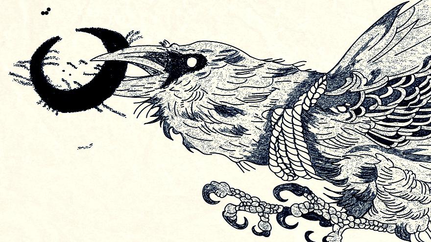 Mario Nobrega illustration