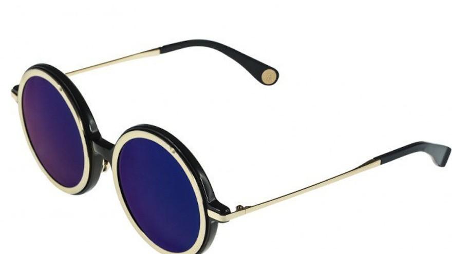 Soulmate Adjustable Brightness Sunglasses by Jolly Yan Yee Kee: eyewear featuring adjustable brightness