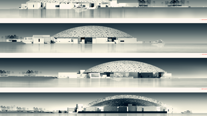 © TDIC, Design: Ateliers Jean Nouvel