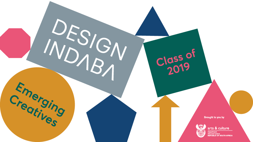 Design Indaba Emerging Creatives 2019