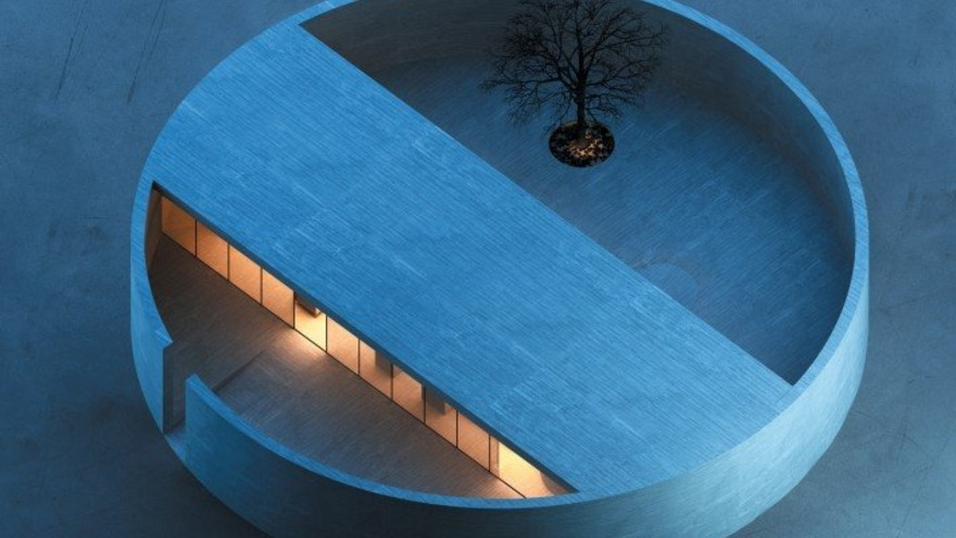 The Ring by MZ Architects, Architecture, Building and Structure Design Award Winner