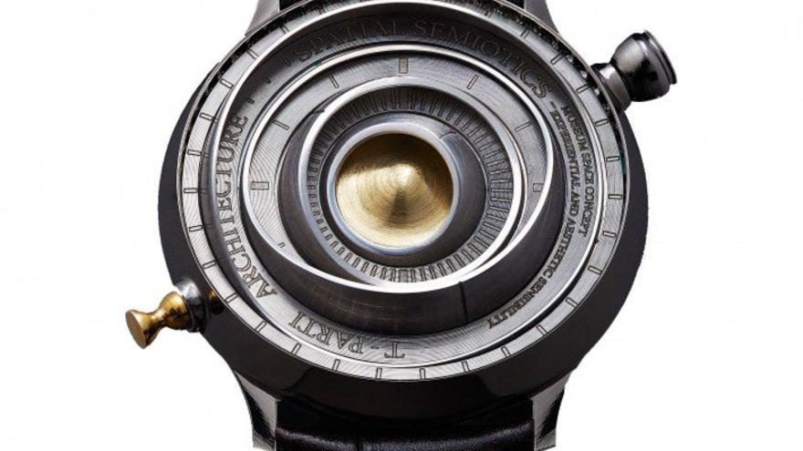 K MUSEUM2 Watch by Kai-Hsuan Liu, Eyewear and Watch Design Winner
