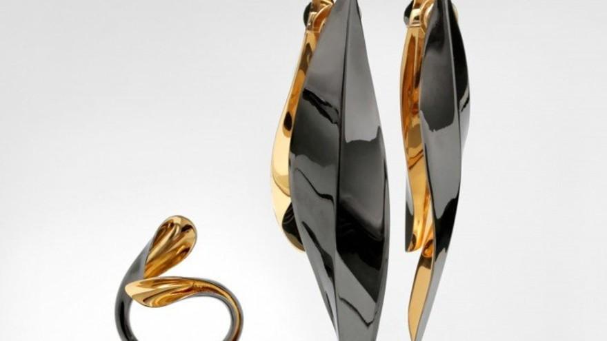 Vivit Collection by Brazil & Murgel, Jewelry, Eyewear and Watch Design Award Winner