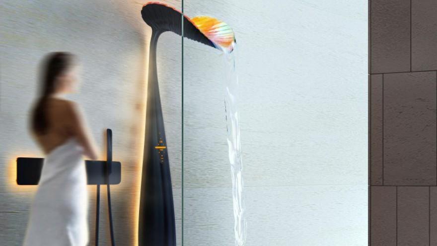 Ora by Vladimir Polikarpov, Bathroom Furniture and Sanitary Ware Design Award