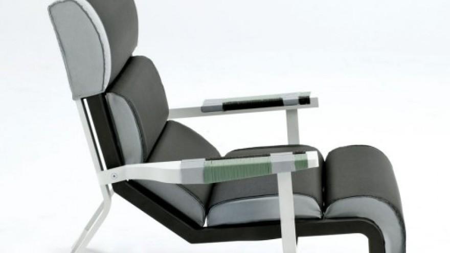 Bob chair by Hella Jongerius for Kettal.
