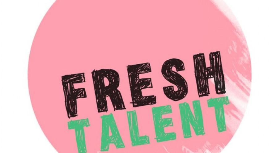 Eco Design Initiative Fresh Talent.