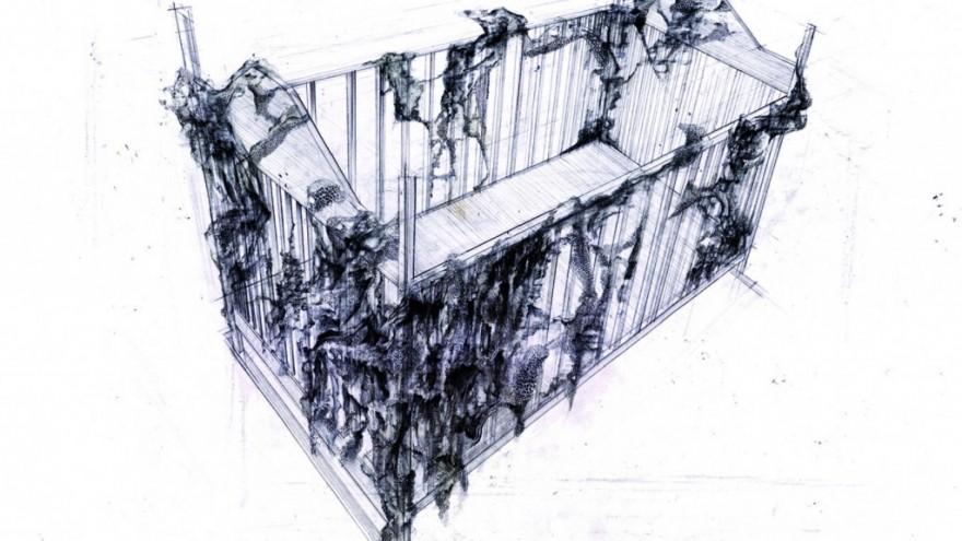 Illustration of the proposed crib.