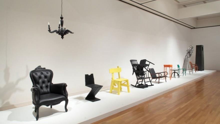 Catalysis for Life – New Language for Dutch Art & Design. Photo: Keizo Kioku.