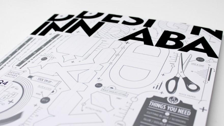 Design Indaba Do it Yourself.