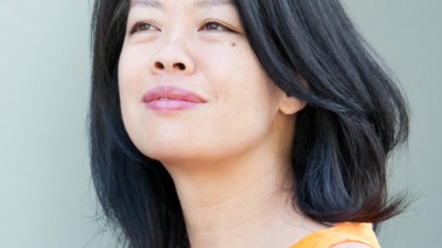Karin Fong.