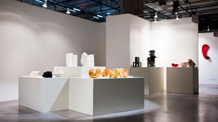 Galerie Carla Koch. Photo: Jelle Mollema.